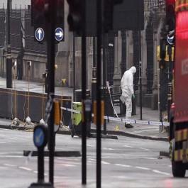 Daech revendique l'attentat de Westminster