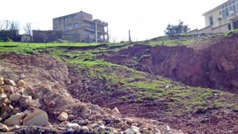 Glissement de terrains à Béjaïa: Le ministre des Travaux publics saisi