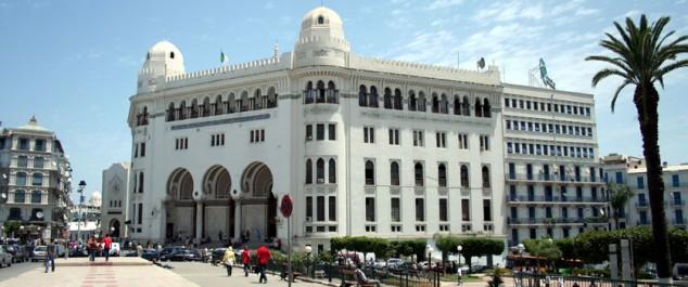 Et le pays le plus heureux d'Afrique est… l'Algérie!