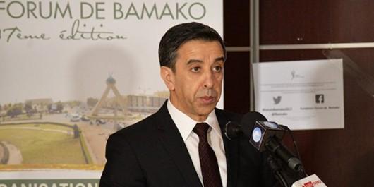 Au Forum de Bamako, l'Algérie des entrepreneurs se lance à la conquête du marché africain