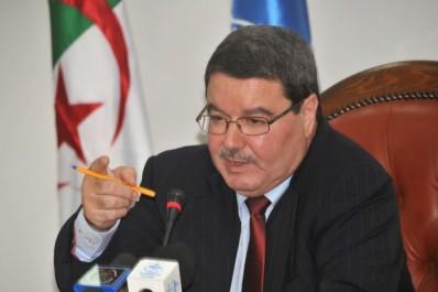 Abdelghani Hamel à partir d'Oran: «Mobilisons-nous pour ces élections»