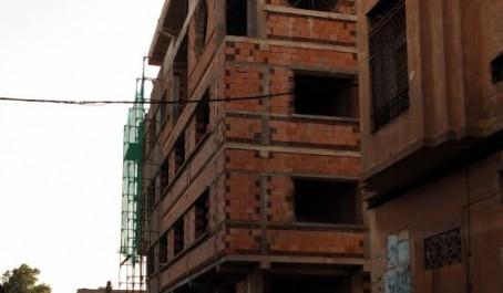 Mostaganem: Des locataires dénoncent la vétusté de leur immeuble