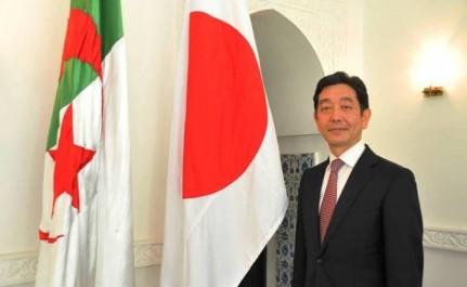 Partenariat: L'Algérie privilégiée par le Japon