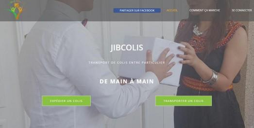 «JibColis» Le nouveau site de covalisage qui séduit des Algériens des deux rives