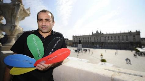 Finaliste de la coupe du monde des startups : Karim Oumnia dans la cour des Grands