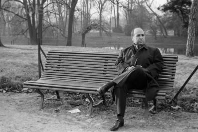 19 mars 1962 il y'a 55 ans il signait les accords d'Évian: L'inoubliable Krim Belkacem