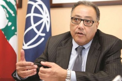 Le vice-président de la BM pour la région Mena en visite en Algérie à partir de dimanche.
