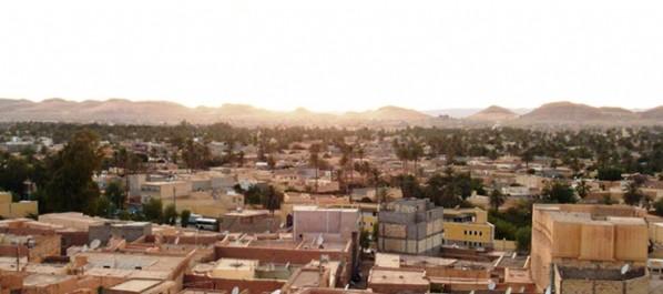 De nouvelles zones d'activités projetées dans la wilaya de Laghouat
