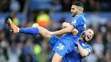 Craig (entr. Leicester) : «On a retrouvé le vrai Mahrez»