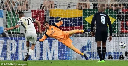 (Terminé) Juventus Turin 1 – 0 FC Porto (Brahimi titulaire)