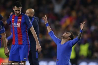Barça : Neymar critiqué par un joueur du Celtic