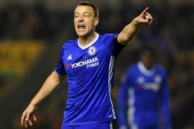 Chelsea – Cahill : Cahill : «Terry n'est pas remplaçable»