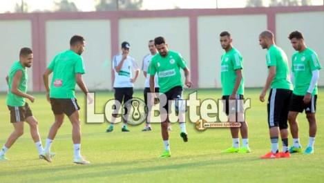 Convaincre les binationaux d'opter pour l'Algérie, pas une priorité pour Zetchi