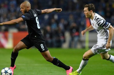 FC Porto – Brahimi : «Face à la Juve, nous avons l'ambition de faire un grand match»