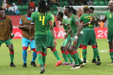 Le match Burkina Faso-Nigéria annulé pour une histoire de…