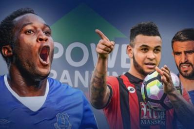 Leicester : Mahrez dans le top 3 du