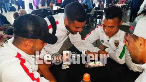 MCA : Aouedj : «Le FC Renaissance nous a promis une grosse pression mais on se qualifiera»