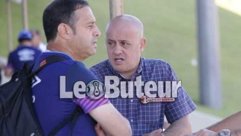 MCA : Ghrib : «Il faudra jouer pour gagner sans se soucier de la situation de la JSK»