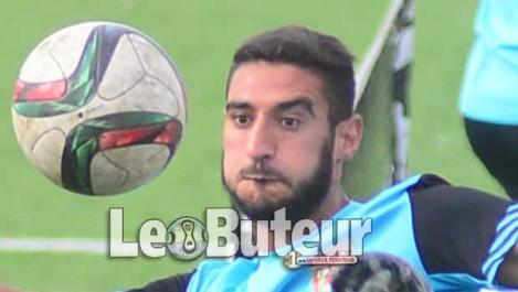 MCA / Mebarakou : « Si on reproduit la 2e mi-temps du match aller, on  réalisera une belle perf' au Congo »