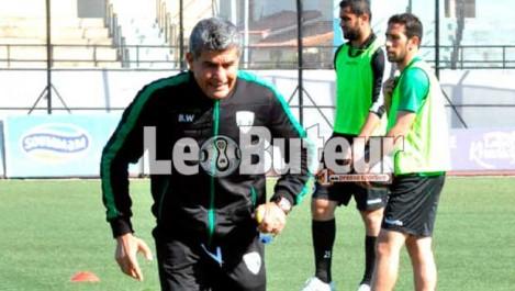 MOB : Boussâada : «Avec un arbitre pareil, on ne pouvait pas espérer mieux»
