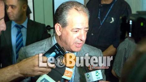 Ould Ali : « L'Etat aidera Zetchi dans la …….»