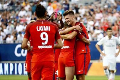 PSG : Cavani évoque la lourde défaite face au FC Barcelone