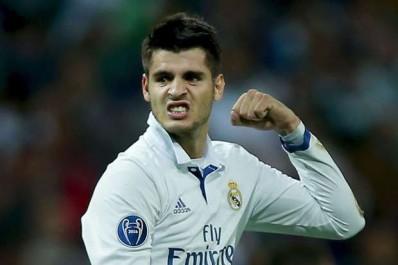 Real : Morata aurait déjà choisi sa destination cet été