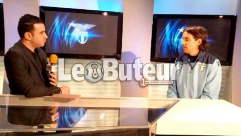 Simone Inzaghi : «Je ne comprends pas qu'une sélection qui a Mahrez, Brahimi et Ghoulam ….»