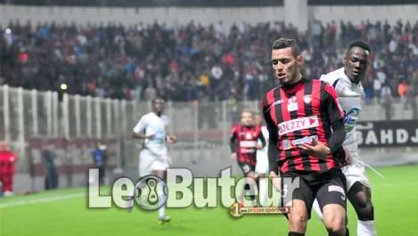 USMA 2 _ RC Kadiogo 0 : Darfalou : «Maintenant,  il faudra sortir un autre grand match au retour»