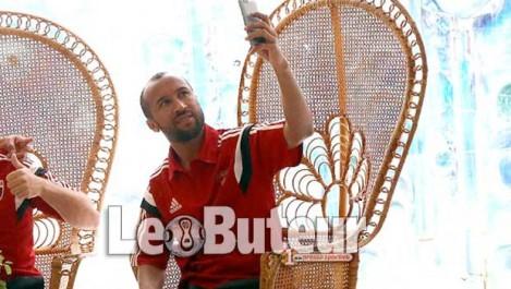 USMA : Khoualed : «Mon objectif : jouer les 3 derniers  matchs de championnat»
