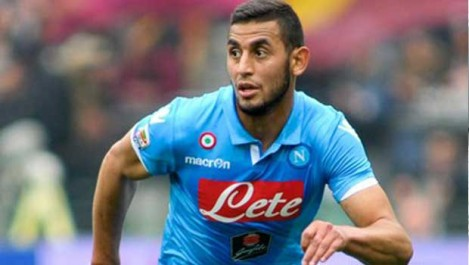 Zidane donne son accord pour Ghoulam !