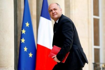 Le ministre français de l'interieur aujourd'hui à Alger:  On ne parlera pas élections