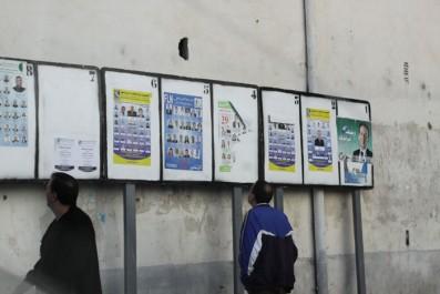 Dernier délai du dépôt des candidatures: Les listes électorales pour les législatives ne font pas l'unanimité.