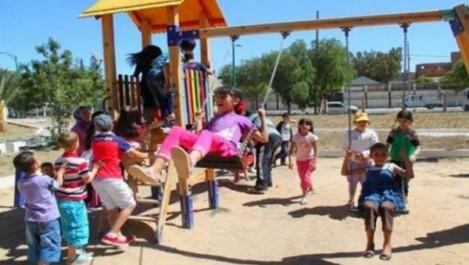 Relizane: Un programme de loisirs au profit des enfants