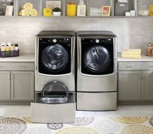 LG change le paradigme mondial du lavage avec sa dernière machine à laver TWINWashTM, désormais sur le marché Algérien