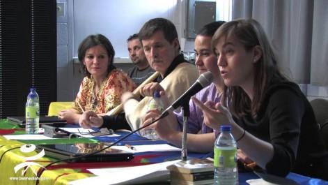 2ème édition du mois amazigh de Montréal : Conférences, expositions et ateliers de calligraphie au menu
