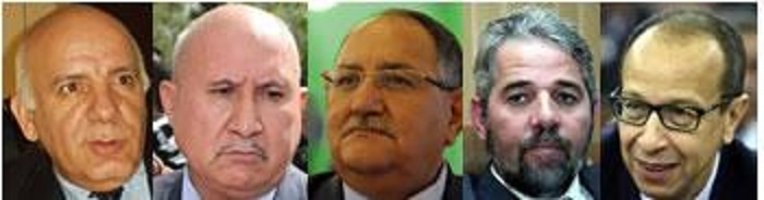Cinq ministres ont  «Sauté» en cinq ans: L'agriculture: un terrain miné