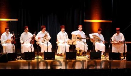 11e édition des journées de musique andalouse pour jeunes pousses à Blida Les surdoués ont donné le la
