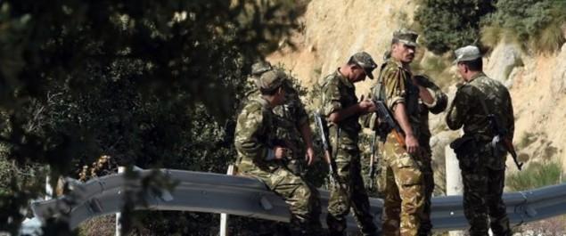 Deux dangereux terroristes éliminés à Djebel El-Ouahche, Constantine