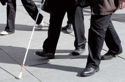 Prise en charge des personnes handicapées: La Cnas au service des non-voyants
