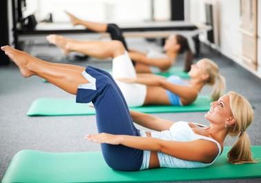 Sport: Tout savoir sur la méthode Pilates