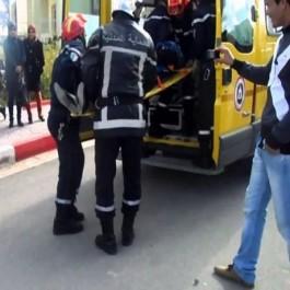Yellel: Un jeune mortellement percuté par un véhicule