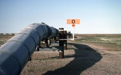 Plus de 10 000 km de réseau de transport d'hydrocarbures réalisés localement.