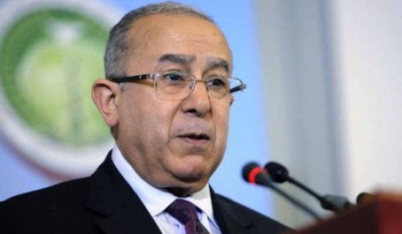 Lamamra demain à Bruxelles:  Algérie – UE: cartes sur table