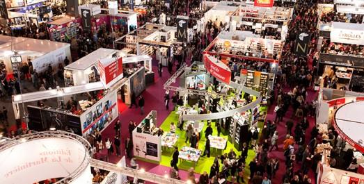 Une quarantaine de maisons d'édition algériennes exposent environ 700 titres au Salon du livre de Paris
