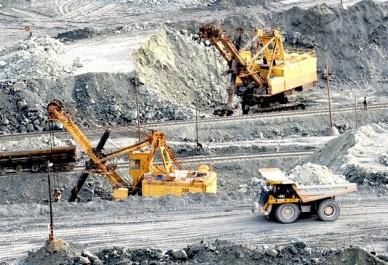 Le domaine minier dans le nord du pays est sous exploré (ALNAFT)