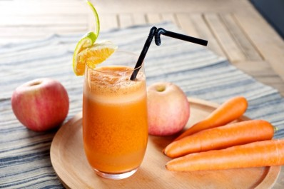 Smoothie multi-vitaminé anti-fatigue