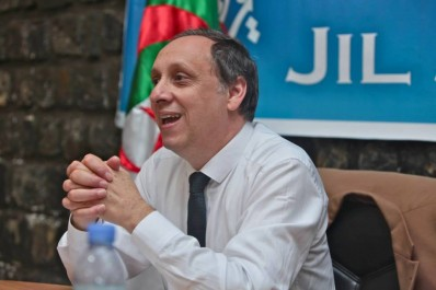 Djilali Soufiane accuse Makri qui réplique : Le bras de fer se poursuit