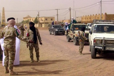 Nord Mali: trois Casques bleus tués dans une attaque à Kidal (Minusma)