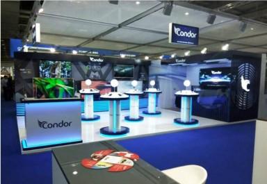 Le leader du marché algérien des produits technologiques, Condor Electronics poursuit son envol vers d'autres cieux avec sa participation au salon CEBIT 2017 Hanovre en Allemagne.